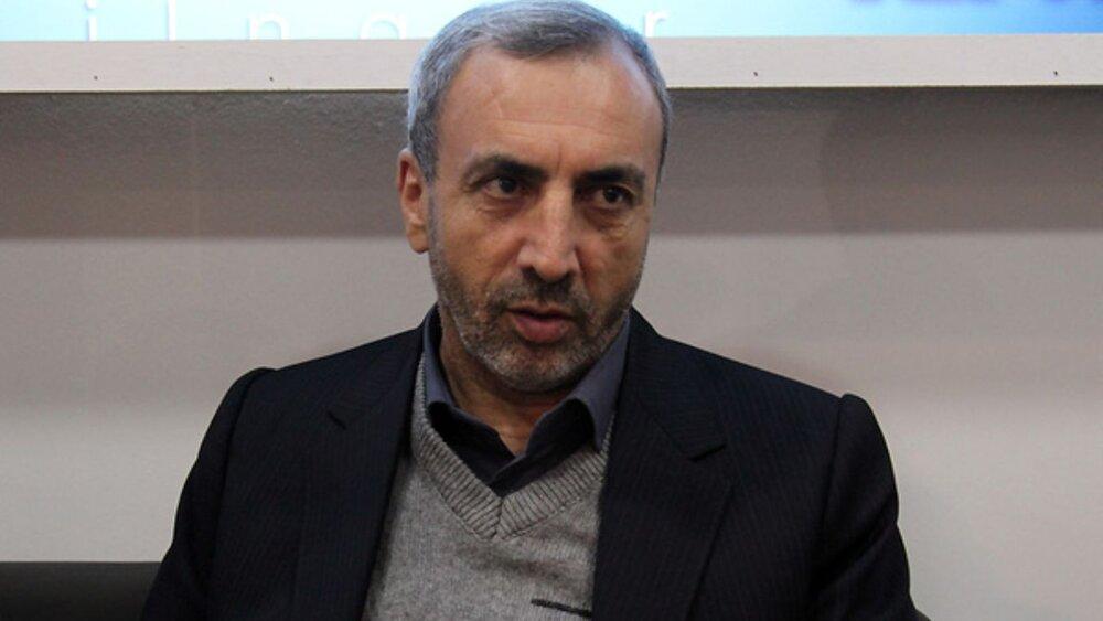 جلالیزاده: مخالفت شورای امنیت با طرح ضد ایرانی آمریکا نتیجه برجام است