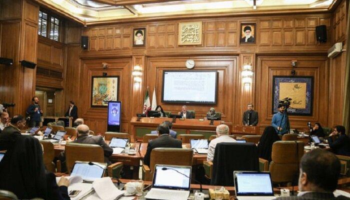 در دویست و هشتاد و سومین جلسه شورای شهر تهران چه گذشت؟