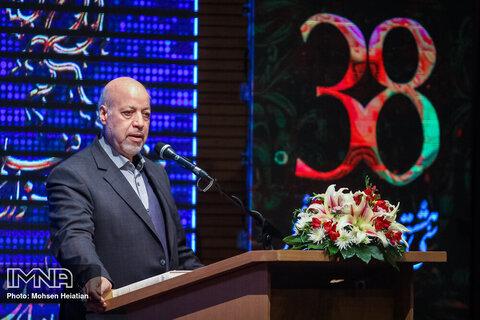 دهمین جشنواره فیلم فجراصفهان، هم تراز با جشنواره در تهران است