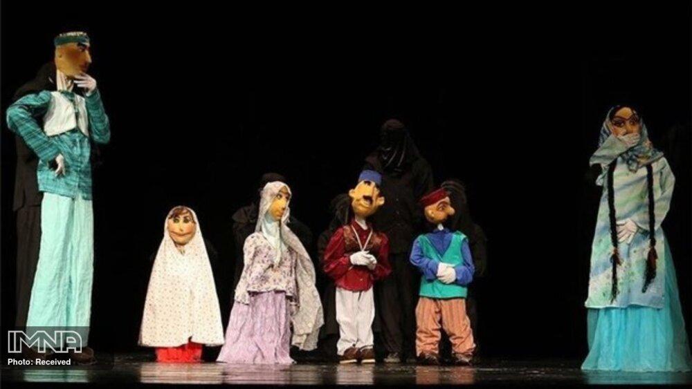 مرکز تئاتر کانون فعالیت خود را از سر می گیرد