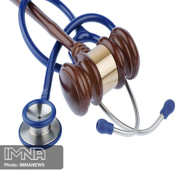 دستگیری دندانپزشک قلابی در خمین