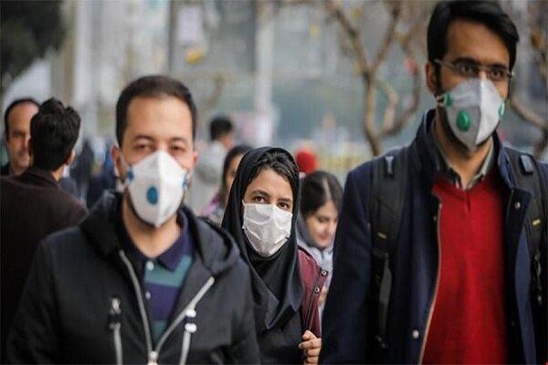احتکار ماسک در لرستان توسط یک بانک