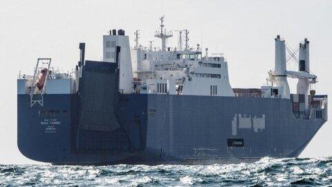 عزیمت کشتی ایرانی حامل آلومینا از ونزوئلا