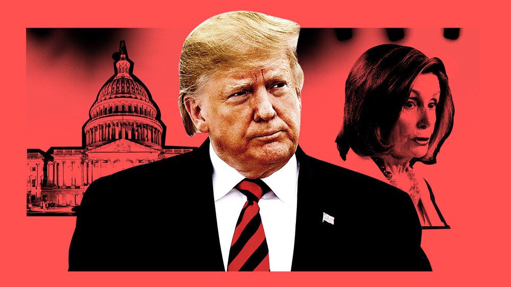 استیضاح ترامپ چالشی برای انتخابات ۲۰۲۰
