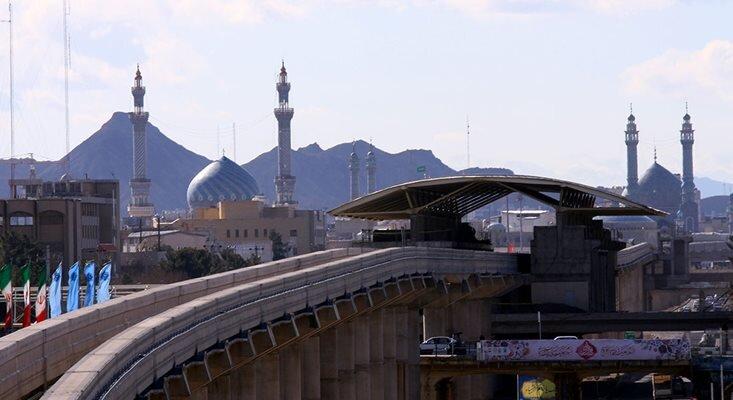 کلانشهر قم، دومین شهر زیارتی ایران