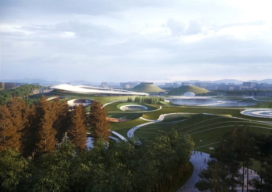 توسعه فضای سبز ارتفاعات جنوبی مشهد در اولویت فعالیتهای سال ۹۹