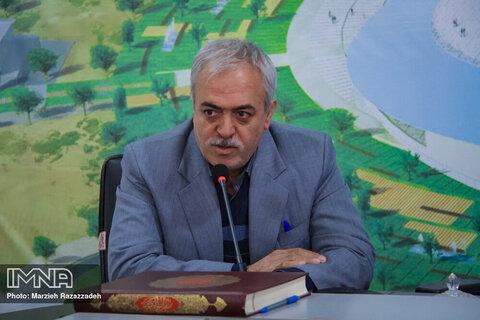 گسترش و اصلاح زیرساختهای مواصلاتی درون شهری اصفهان