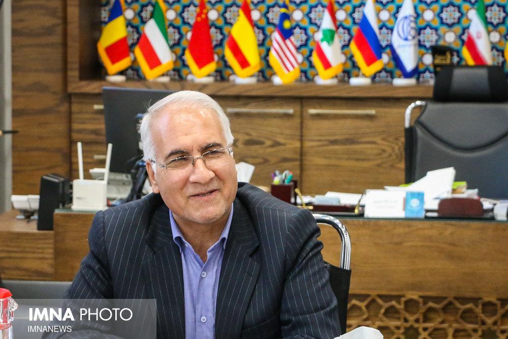هفته فرهنگی اصفهان در تبریز زنجیره ارزش برای خلاقیت فرهنگی است