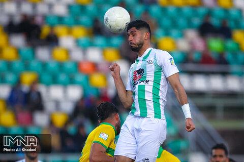 دومین شانس قهرمانی اصفهان در آسیا / ذوب آهن ۱-۳ سئونگنام ایلهیوا فینال آسیا + فیلم بازی