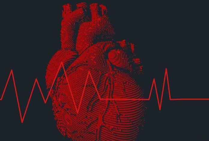 بیماریهای قلبی و عروقی مهمترین علت مرگ در جهان