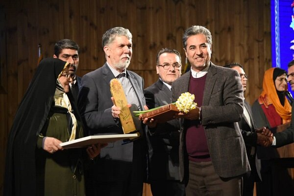Shiraz becomes Iran's book capital