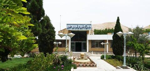 بهرهبرداری از ۱۲ پروژه عمرانی و خدماتی در آرامستان اصفهان