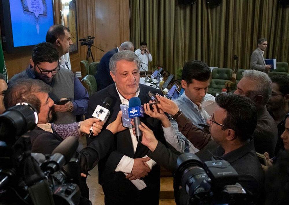 تصمیمگیری برای اجرا یا لغو طرح ترافیک تهران به شورای ترافیک واگذار شد