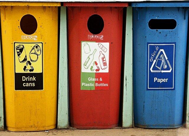 جمعآوری ۷۰ تن زباله در مبارکه