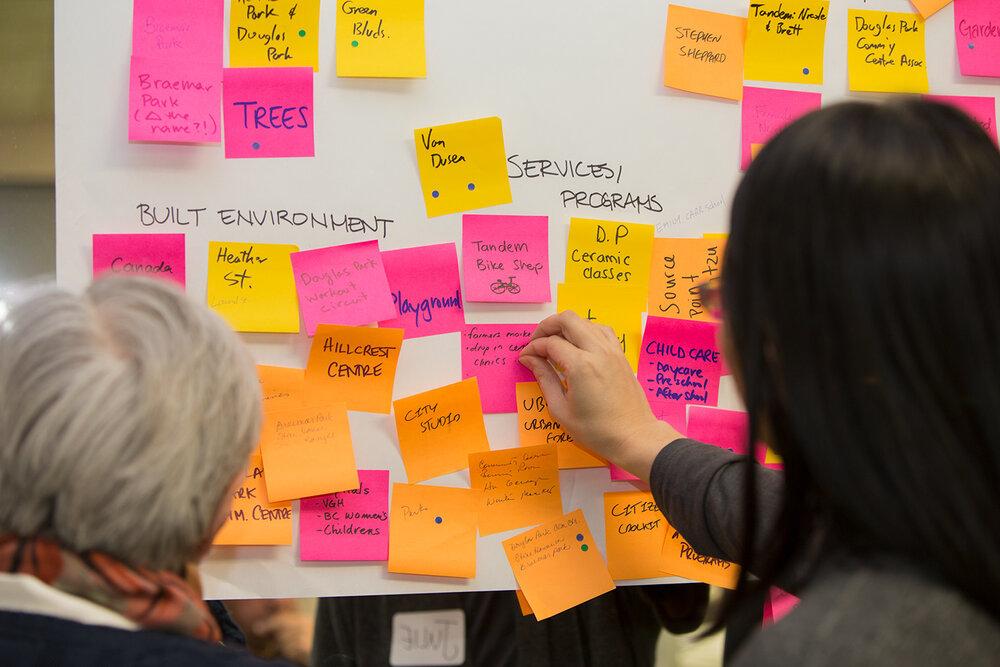 ساخت شهرهای پایدار با مشارکت شهروندان
