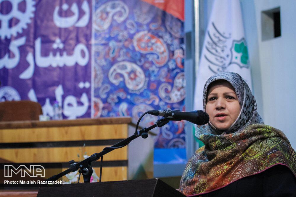 بودجه مرکز مهارتافزایی زنان در شورای شهر تصویب شد