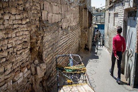مهلت ۴۸ ساعته شهرداری بیرجند به مالکان منازل متروکه و مخروبه
