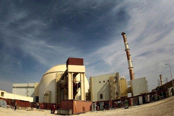 خودکفایی در تعمیر نیروگاه بوشهر