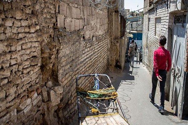 ۱۶ درصد شهروندان شهرضا در بافت فرسوده زندگی میکنند