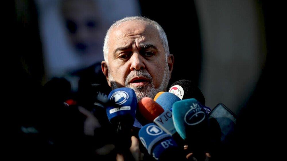 ظریف به کمیسیون امنیت ملی مجلس نرفت