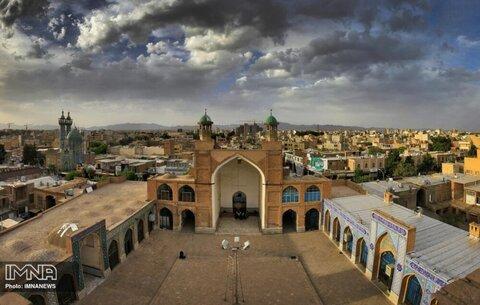شهرداری نگهبان هویت تاریخی شهر است