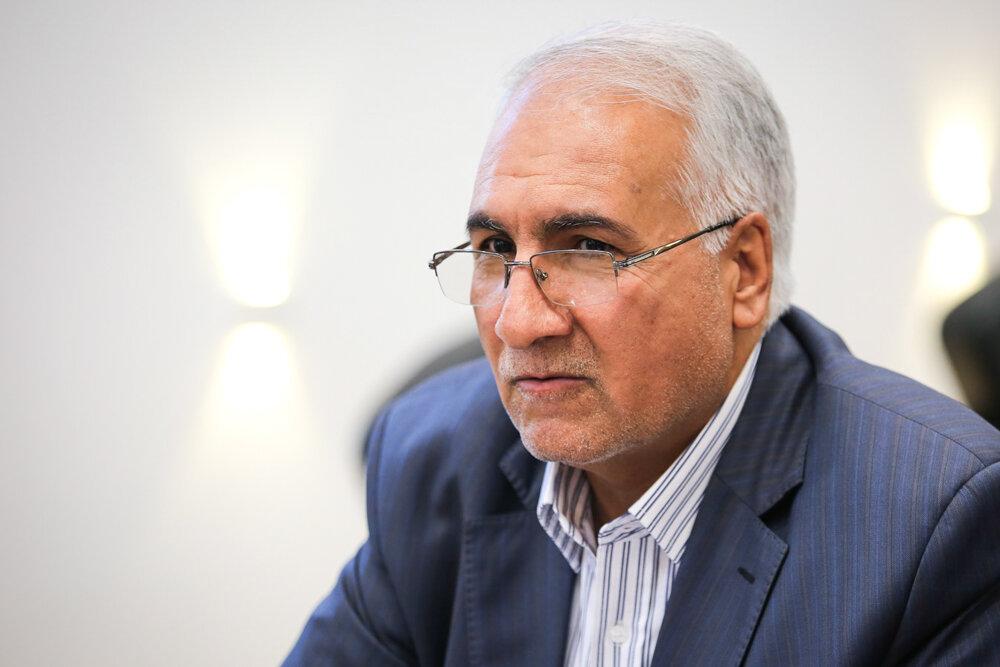 پیام تبریک شهردار اصفهان به مناسبت روز شهردار