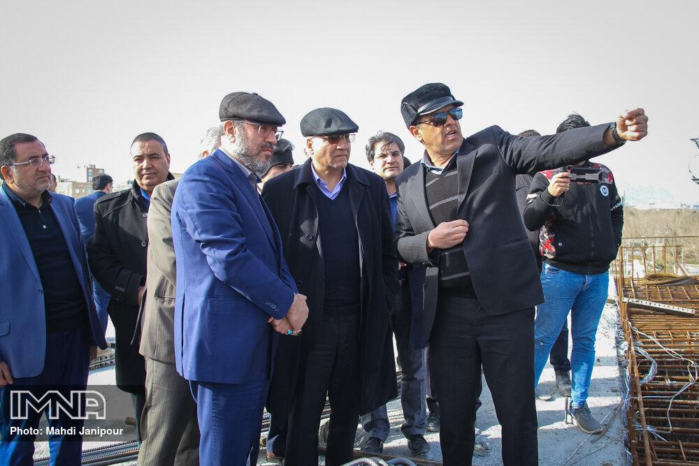 تحول اصفهان تا ۶ سال آینده