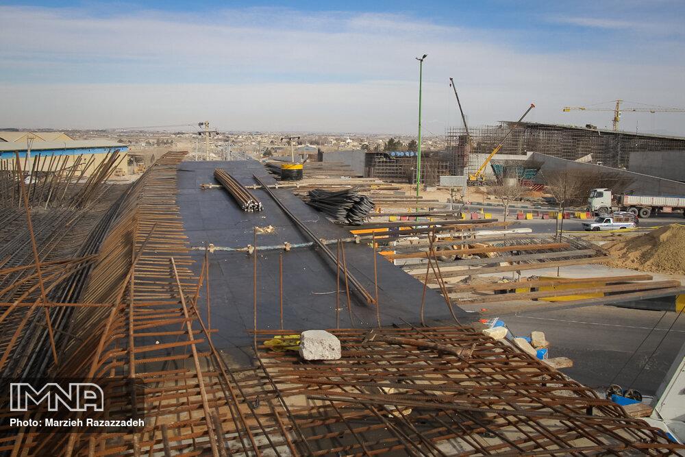 اختصاص ۷۰ میلیارد ریال برای مقاومسازی پل سرحدآباد فردیس