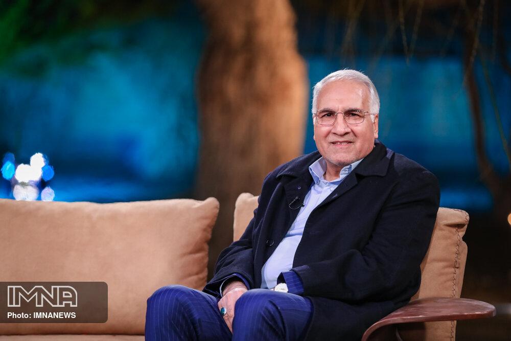 پیام شهردار به شب فرهنگی اصفهان در تبریز
