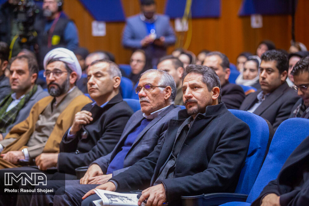 تعامل هنرمندان اصفهان و تبریز، دو شهر را به جهان معرفی میکند