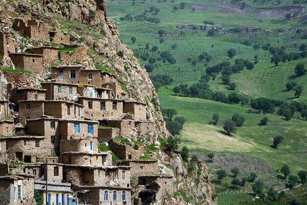 ظرفیت بالای کردستان به عنوان قطب گردشگری ایران