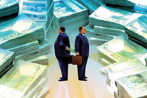حریری: تاثیر فساد در اقتصاد کمتر از اثرات اجتماعی آن است