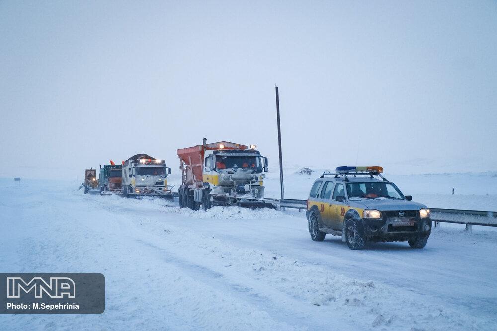 امدادرسانی به ۹۵۰ نفر در ۲۶ شهر، روستا و مناطق عشایرنشین