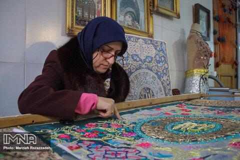 چهار هفته آموزش رایگان برای زنان کارآفرین ایرانی