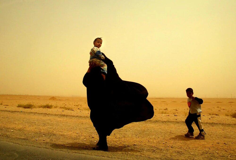 مانع اجرای قانون هویتدار شدن فرزندان با مادران ایرانی نباشید