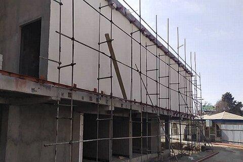 تکمیل طرحهای نیمهتمام اولویت شهرداری قزوین
