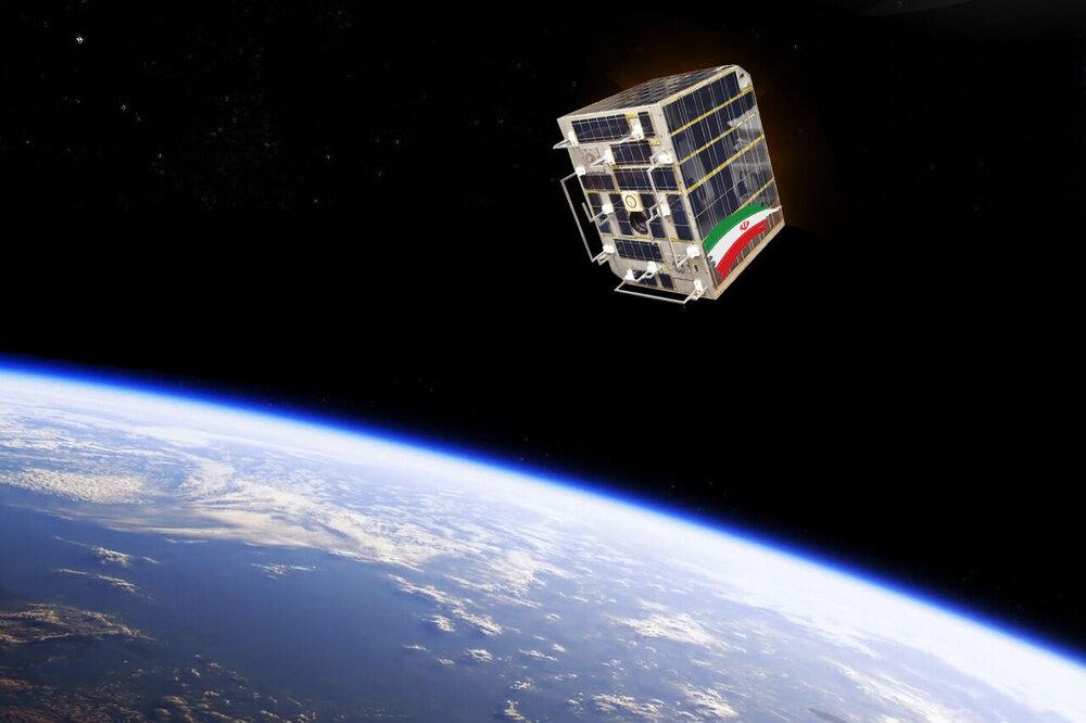 نخستین رویداد تخصصی زنان در صنعت فضایی کشور برگزار شد