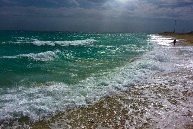 هدف یزد از انتقال آب دریای عمان تامین نیاز صنعت است