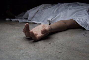 خودکشی مادر تهرانی در صحنه خودکشی پسر جوانش + عکس