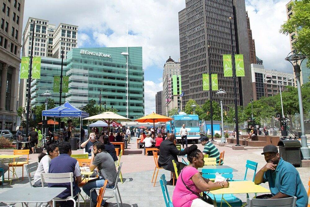 چگونه در دوران کرونا تغییرات دائمی در شهرها ایجاد کنیم؟