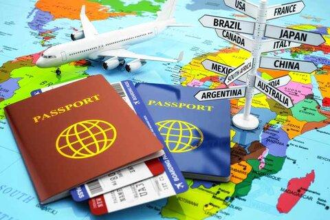 اخذ اقامت در چه کشورهایی سخت است؟