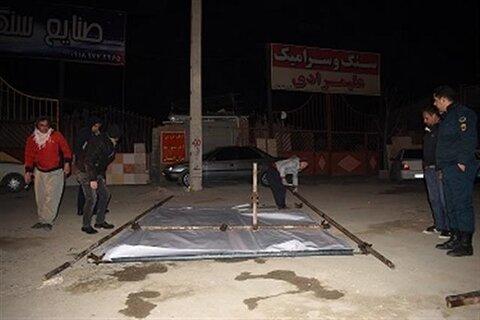 تدابیر فرمانداری اصفهان برای انتخابات ۱۴۰۰