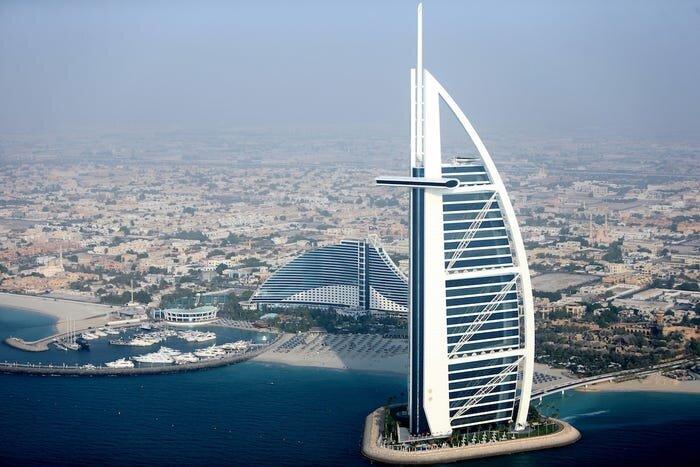 قطع تجارت ایران و امارات صحت ندارد