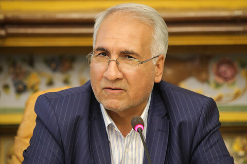 Isfahan municipality carrying out best endeavors to curb Coronavirus