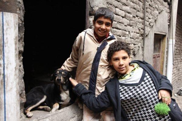 فقرای جهان بیشتر میشوند