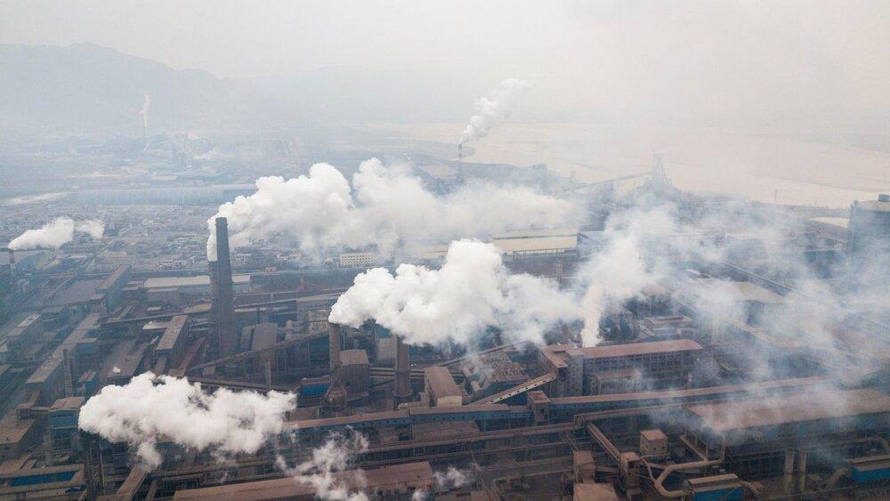 حومهنشینی؛ تهدیدی بزرگ برای آلودگی هوا