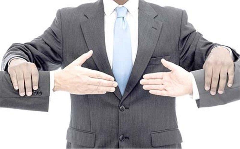 واسطههای مالی هزینه معاملات را کاهش میدهد