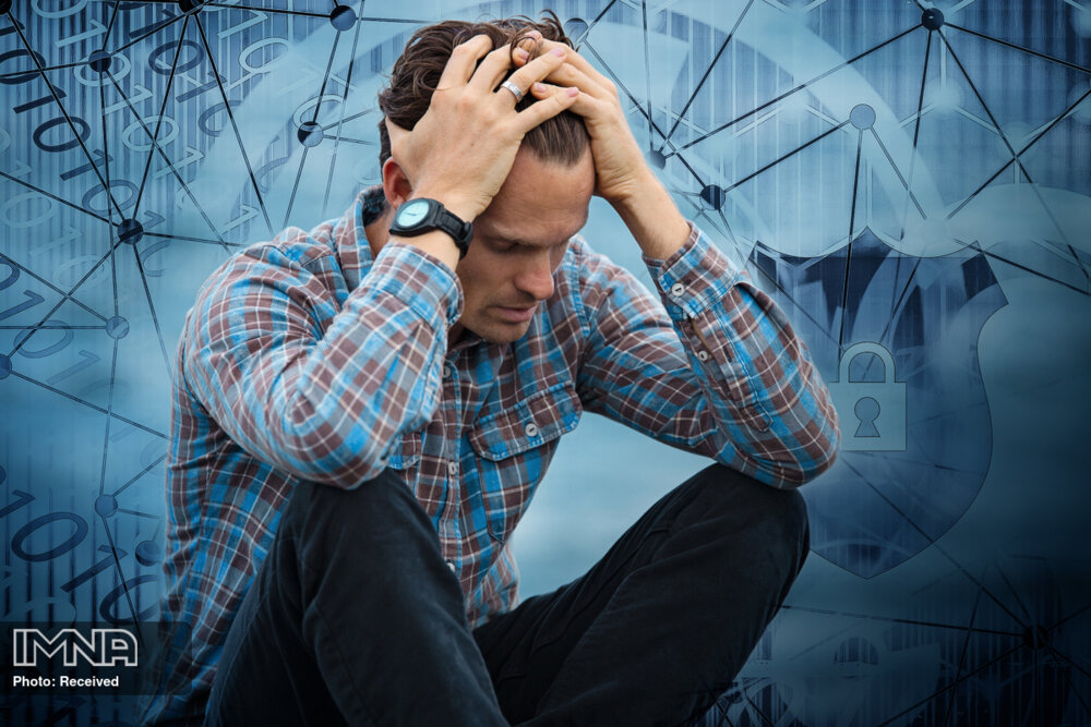 رژیم غذایی مؤثر برای غلبه بر استرس و اضطراب