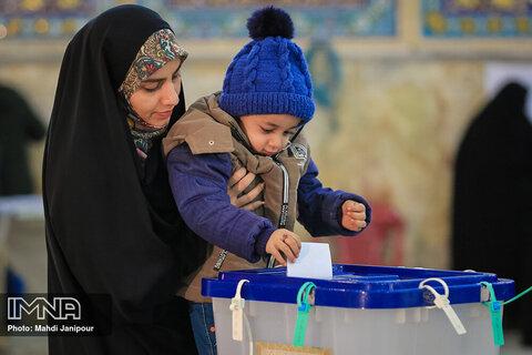انتخاب فرد اصلح در انتخابات یک فریضه دینی است