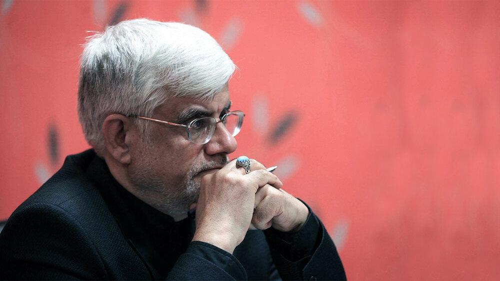 عارف درگذشت محمدعلی کشاورز را تسلیت گفت